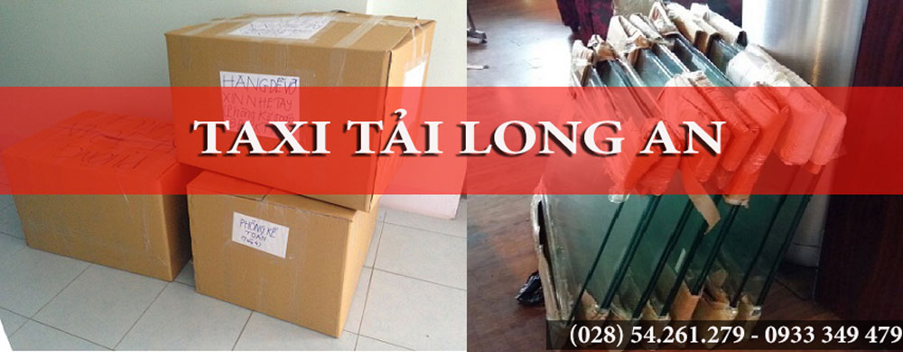 Taxi tải Long An,taxi tai Long An