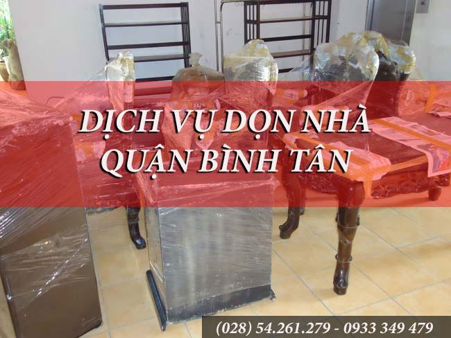 Dịch vụ dọn nhà Quận Bình Tân,dich vu don nha quan Binh Tan