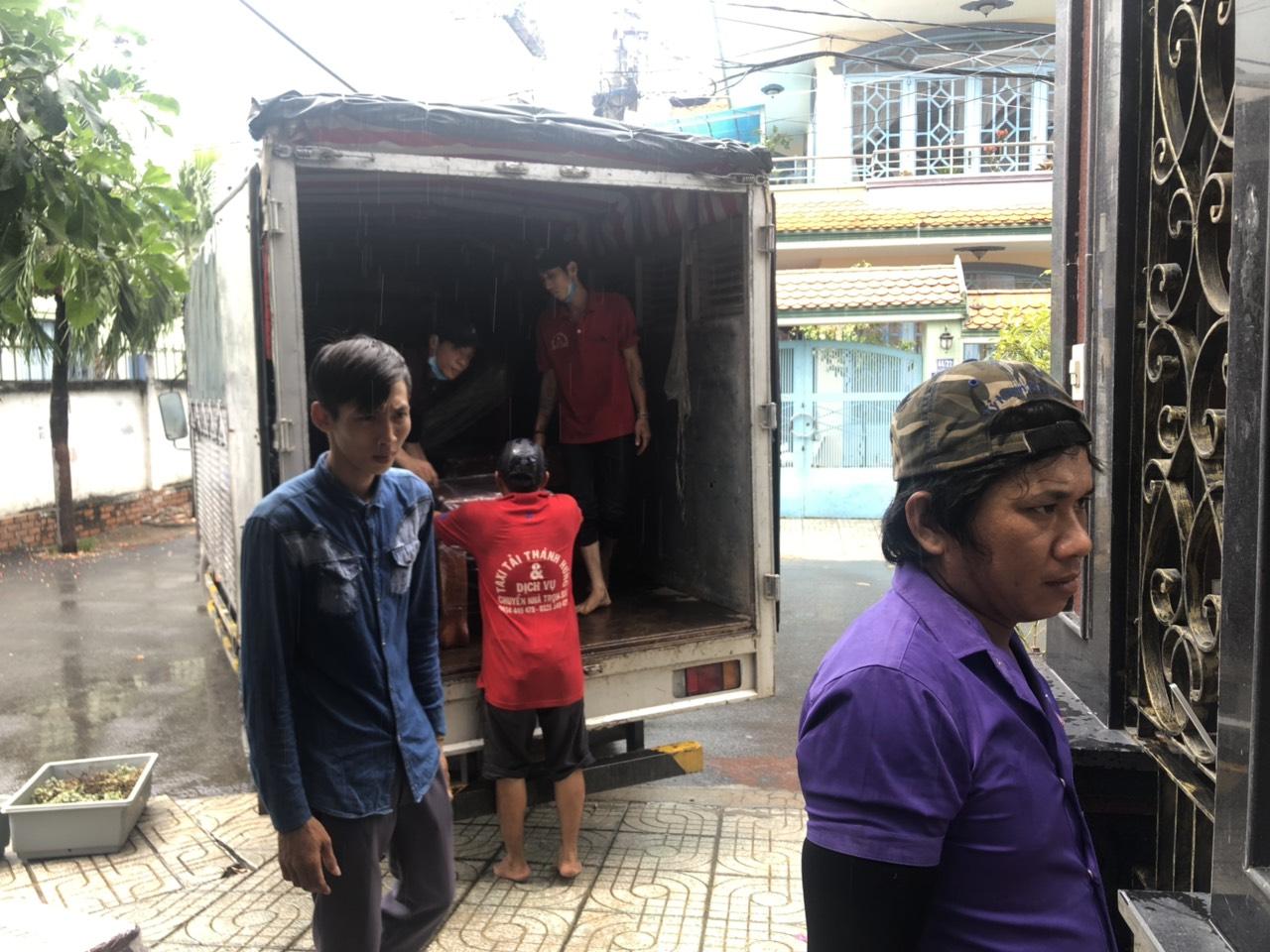 Chuyển nhà giá rẻ quận Bình Thạnh,chuyen nha gia re quan Binh Thanh,dịch vụ chuyển nhà,dich vu chuyen nha