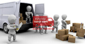 Dịch vụ chuyển đồ về tận nhà của Sài Gòn Thành Hưng. Chúng tôi cung cấp dịch vụ chuyển nhà, chuyển văn phòng, chuyển hàng hóa trọn gói, giá rẻ, uy tín, chuyên nghiệp.